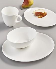 Oval Bone China, Created for Macy's
