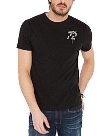 Buffalo David Bitton Men's Wolf Graphic T-Shirt