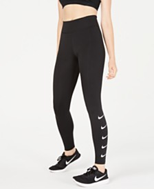 Nike Dri-FIT Swoosh Running Leggings