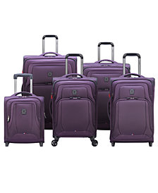 Delsey OptiMax Lite Luggage Collection, Created for Macy's