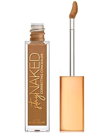 Stay Naked Color Correcting Concealer, 0.35-oz.