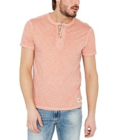 Men's Korip Knit Henley