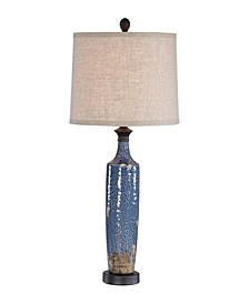 Josiah Table Lamp