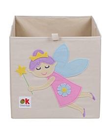 Fairy Princess Storage Cube
