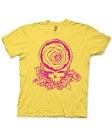 Grateful Dead Men's Graphic T-Shirt
