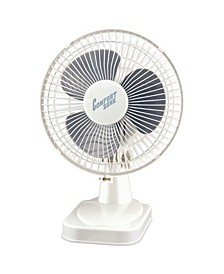 "Cz6D 6"" Table Fan"
