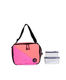 Umami Medium Flat Lunch Tote