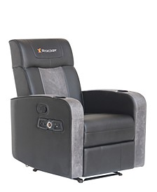 Premier Recliner 2.1 Dual Audio with Speakers
