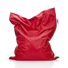 (RED) Special Edition Beanbag Chair, Quick Ship