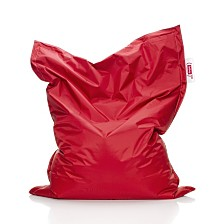Fatboy (RED) Special Edition Beanbag Chair, Quick Ship