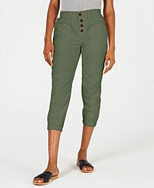 Cadet Pull-On Joggers