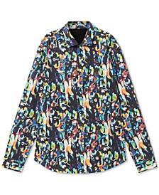 Men's Ciceron Multicolor Shirt