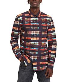 Men's City Windows Shirt