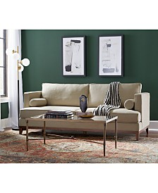 Kellia Fabric Sofa Collection, Created for Macy's