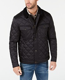 Barbour Men's Maesbury Quilted Jacket