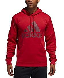 Men's Team Issue Logo Hoodie