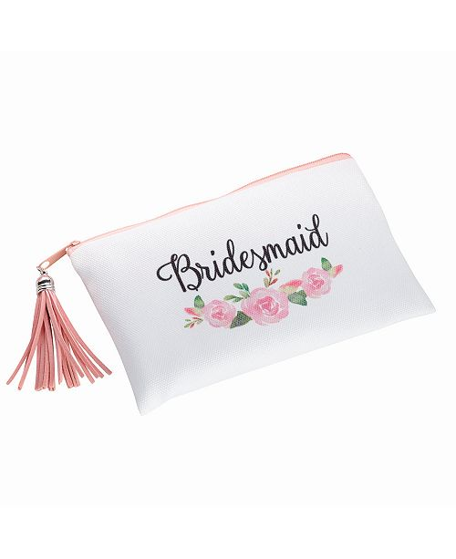 Lillian Rose Floral Bridesmaid Survival Bag