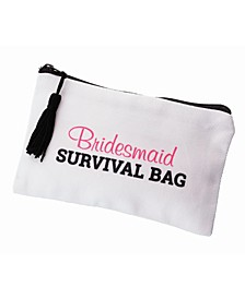 Bridesmaid Wedding Day Survival Kit