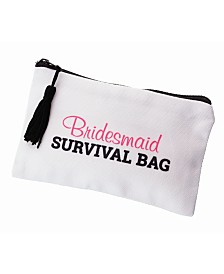 Lillian Rose Bridesmaid Wedding Day Survival Kit