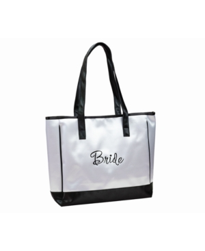 Lillian Rose Bride Tote Bag