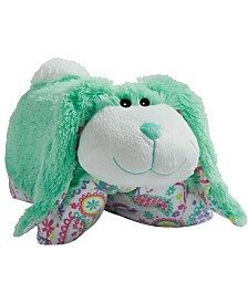 Pillow Pets Spring Bunny Stuffed Animal Plush Toy