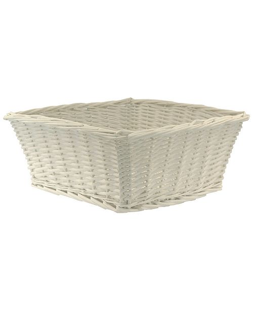 Redmon Since 1883 Redmon Large Willow Basket