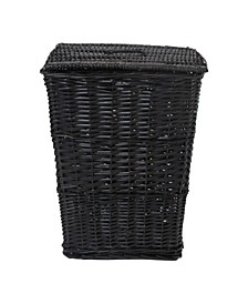 Redmon Rectangular Willow Hamper