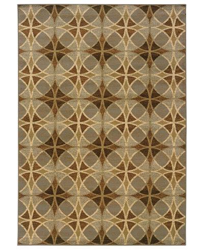 CLOSEOUT! Oriental Weavers Area Rug, Pember 5990N Harper 3'3