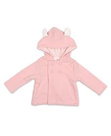 Baby Girl Bunny Jacket