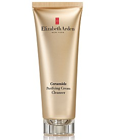 Elizabeth Arden Ceramide Purifying Cream Cleanser, 4.2 fl. oz.