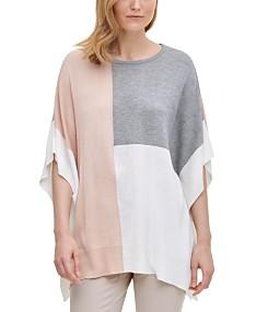 5aae0adff89 Calvin Klein Women's Sweaters - Macy's