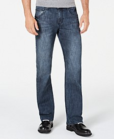 INC Men's Edwin Relaxed Fit Jeans, Created for Macy's
