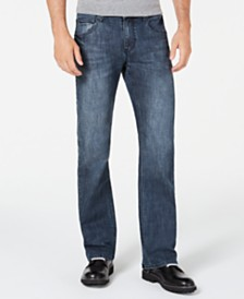 I.N.C. Men's Edwin Relaxed Fit Jeans, Created for Macy's