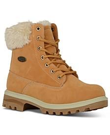 Women's Empire Hi Fur Boot