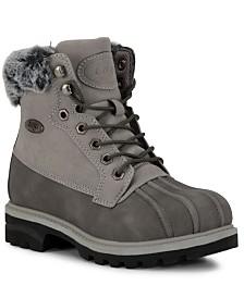 Lugz Women's Mallard Fur Boot