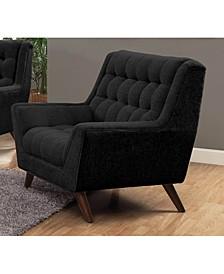Coaster Home Furnishings Natalia Tufted Chair