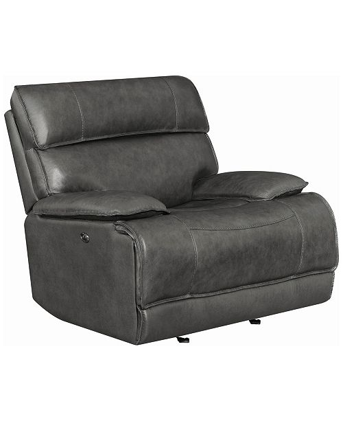 Coaster Home Furnishings Stanford Power Glider Recliner