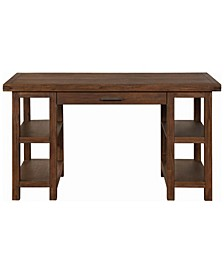 Kennesaw 1-Drawer Writing Desk