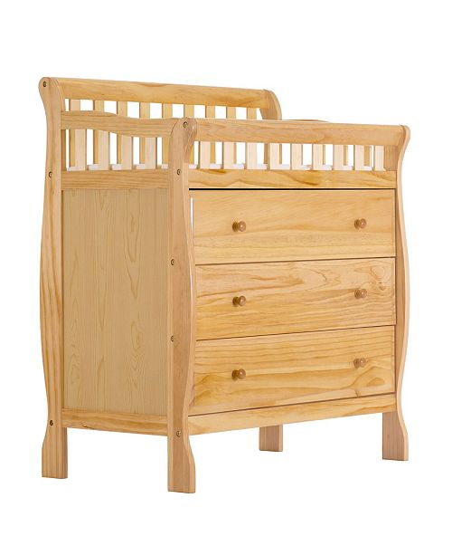 Dream On Me Changing Table and Dresser