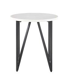 Kinsler Round End Table