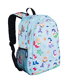 Wildkin Mermaids 15 Inch Backpack