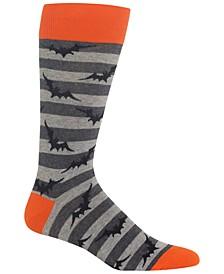 Men's Bats Socks