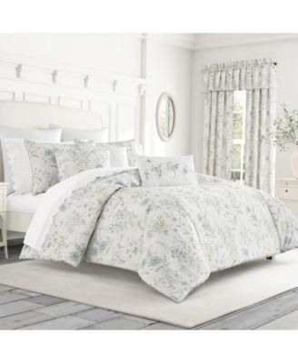 Katelyn Full/Queen 3pc. Comforter Set
