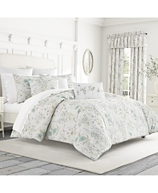 Piper & Wright Katelyn Full/Queen 3pc. Comforter Set