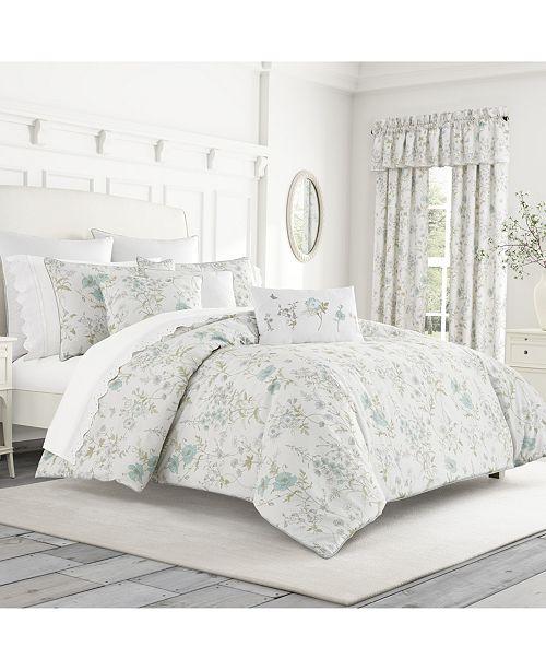 Piper & Wright Katelyn Full/Queen 3pc. Comforter Set