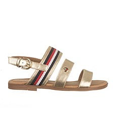 Little and Big Girls Ralana Sandals