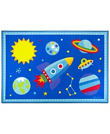 Wildkin Out of This World 39 X 58 Rug