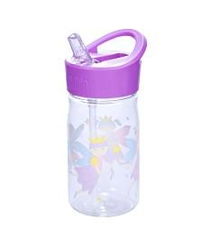 Wildkin Fairy Princess Tritan Water Bottle