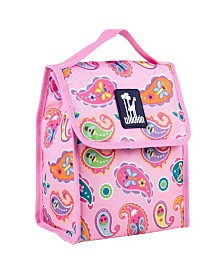 Wildkin Paisley Lunch Bag