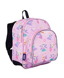 "Fairy Princess 12"" Backpack"